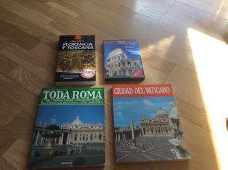 Guía de viajes Italia