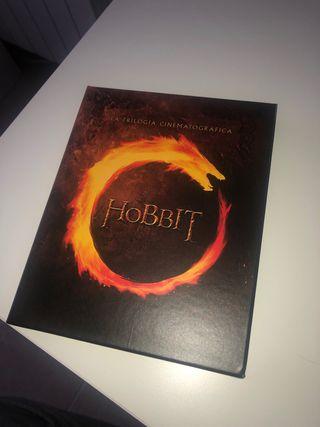 Peliculas El Hobbit triologia