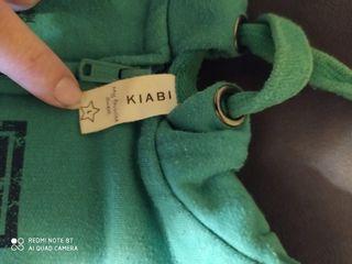 Sudadera mujer Kiabi talla L