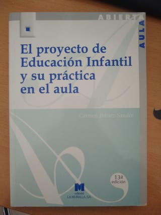 El proyecto de Educación Infantil y su práctica
