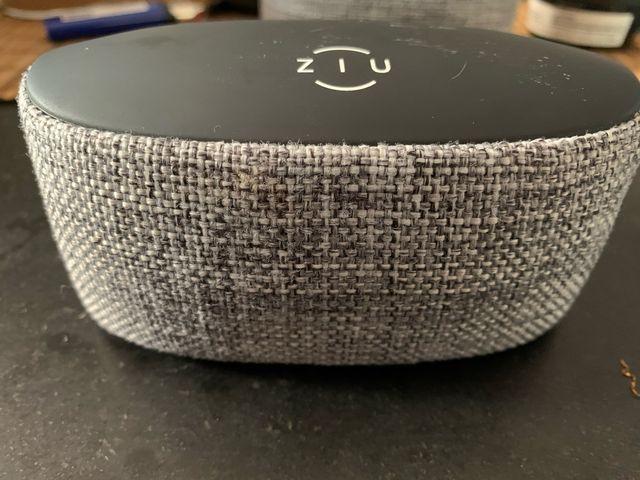 Altavoces Bluetooth ziu