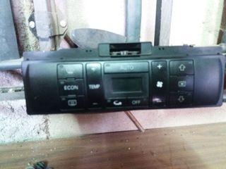 climatizador Audi a4 del 2000