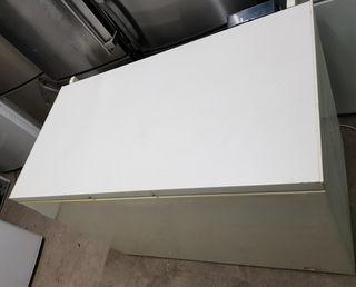 congelador arcon 1.20m largo