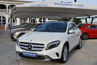 Mercedes GLA 200CDI 7G-DCT