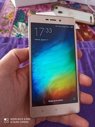 Xiaomi Redmi Note 3 Pro. 3gb Ram 32gb