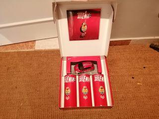 kit aceite 10w50 abarth 500 tributo Ferrari