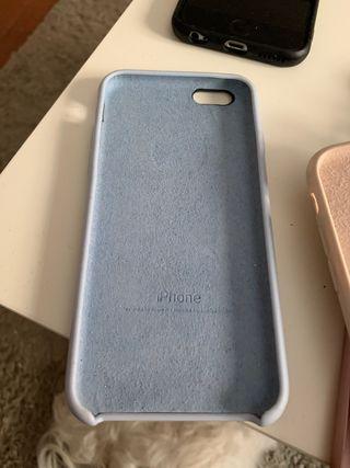 Funda de iPhone XR