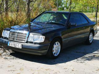 Mercedes-Benz CE 1997