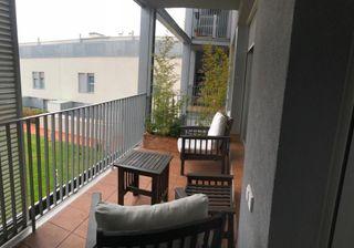 Muebles jardín