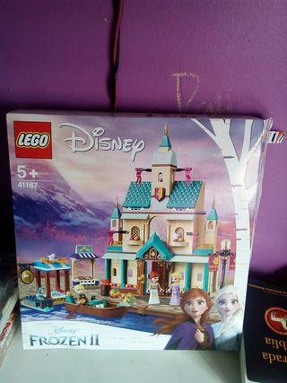 Lego Disney 5 +Nuevo sin uso
