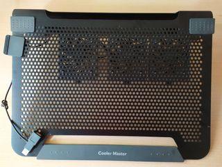 Base Refrigeradora para portátil