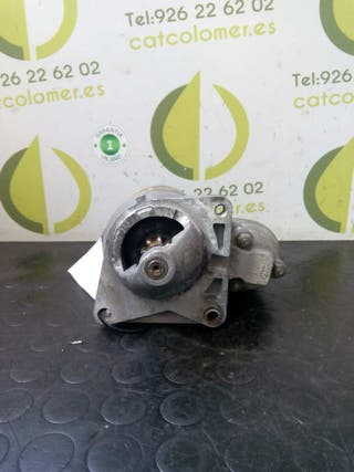 5738873 Motor arranque LANCIA Y 2001 63101015