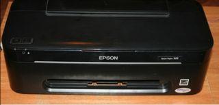 fotocopiadora epson