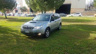 Subaru Forester 2010 garantia 12 meses