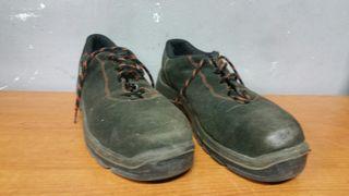 Zapatos seguridad n46