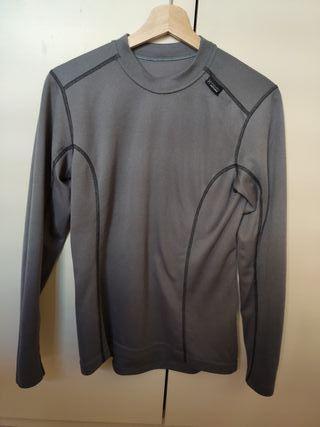Haglofs camiseta térmica mujer Esquí de montaña