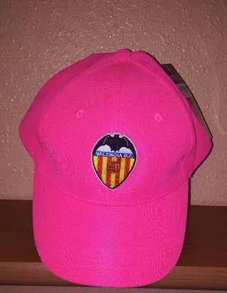 Gorra Valencia cf nueva