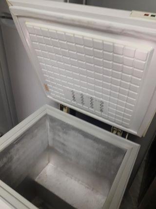 Congelador arcon con garantía tenemos servicio de