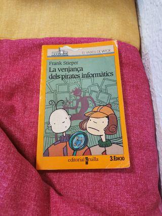 Libro infantil en catalán