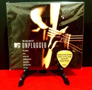 UNPLUGGED CD IMPOLUTO