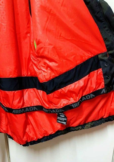 Abrigo Armada Esquí
