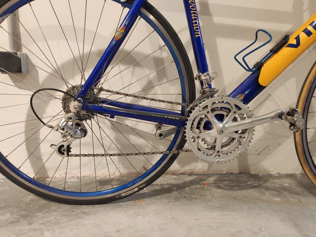 Bicicleta Carretera VINER Evolution