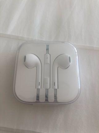EarPods Apple con clavija