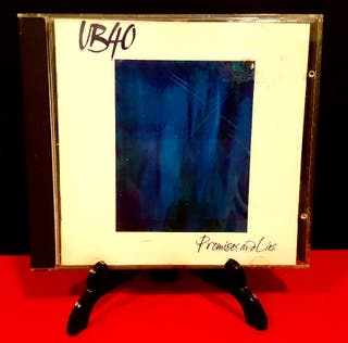 UB40 PROMISES AND PUES CD