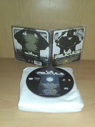 La Película reggaeton (BSO) (2005)