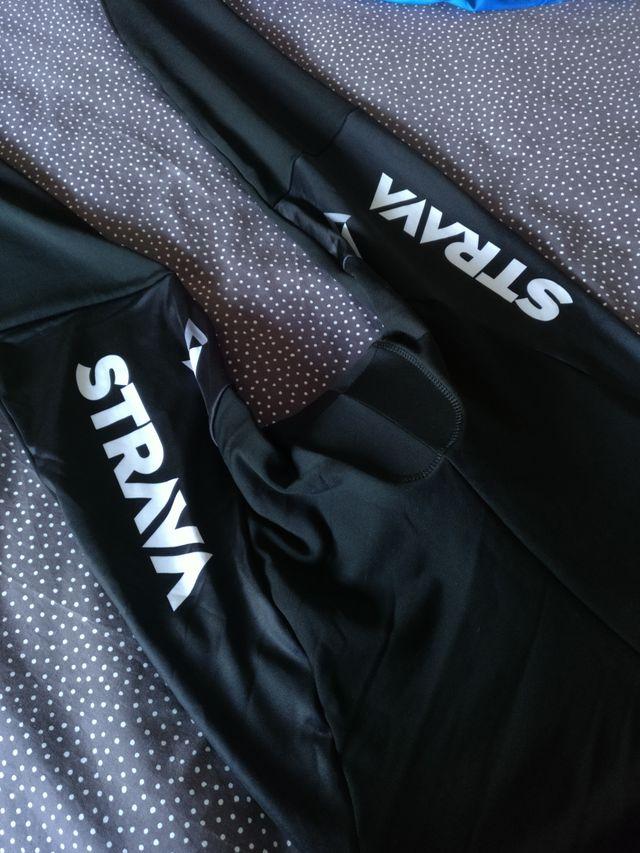 ropa de ciclismo de invierno