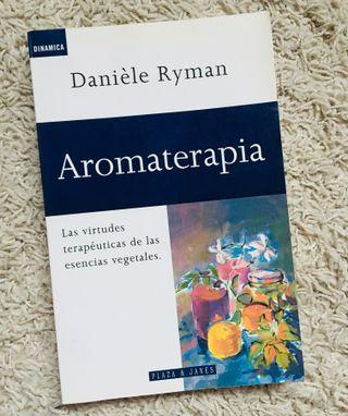 Libro aromaterapia