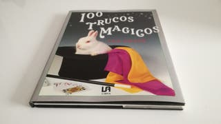 Libro de magia (100 trucos mágicos)