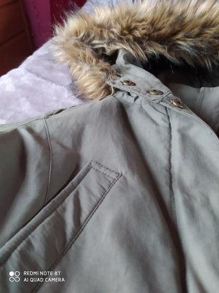 Abrigo invierno mujer el Corte Inglés