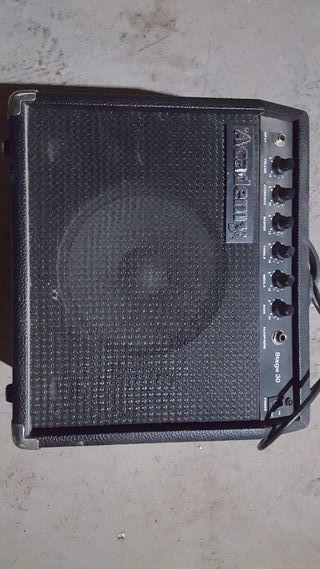 amplificador Academy