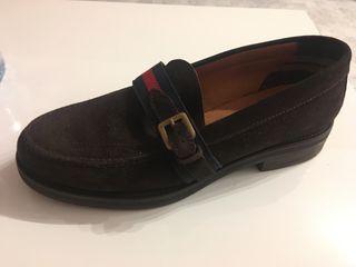 Zapatos pedro del hierro t.42