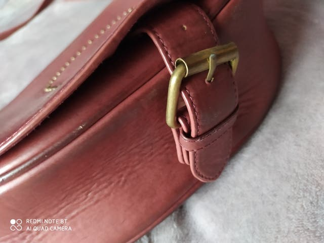 Bolso mujer detalles