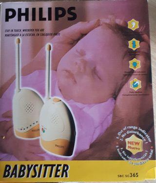 vigila-bebés