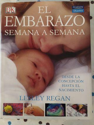 El embarazo semana a semana, Lesley Regan