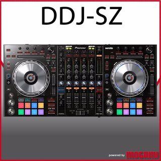 Oferta Controlador DJ Pioneer SZ + Extras