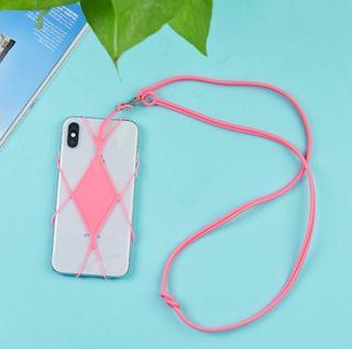 Cordón para móvil