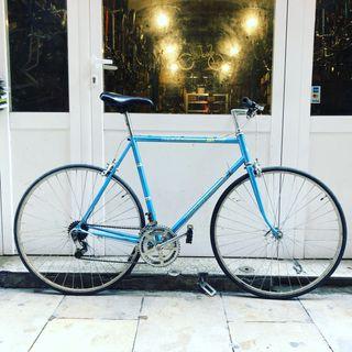 Bicicleta carretera clásica BH T56