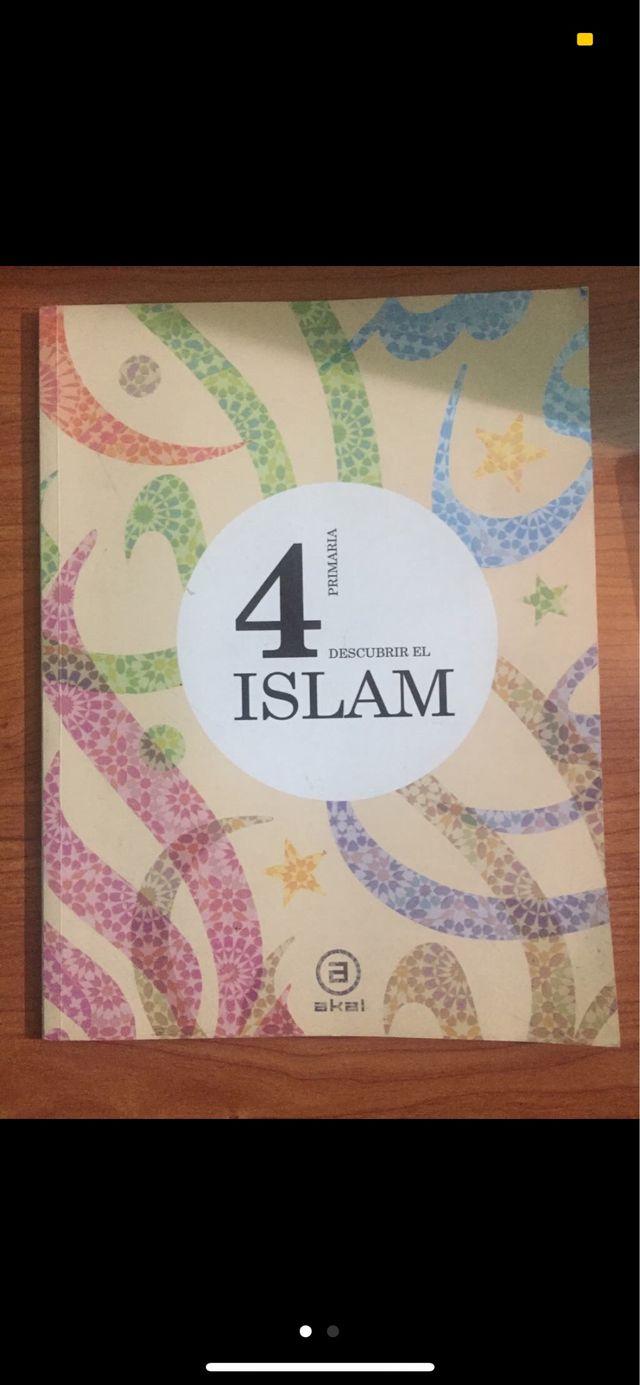 Libro Islam Primaria