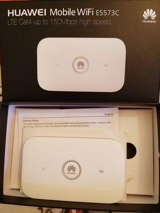 Router Wi-Fi HUAWEI