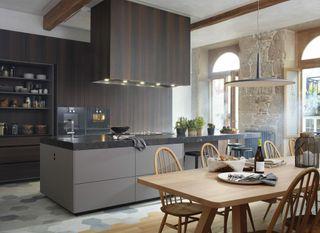 Montaje instalación de cocinas