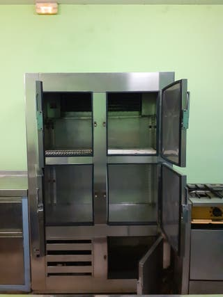 Frigorifico industrial armario refrigerado
