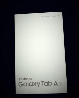 Samsung Tab A6 10'1