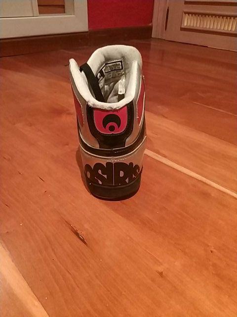 Zapatillas Osiris