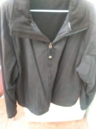 chaqueta REEBOK