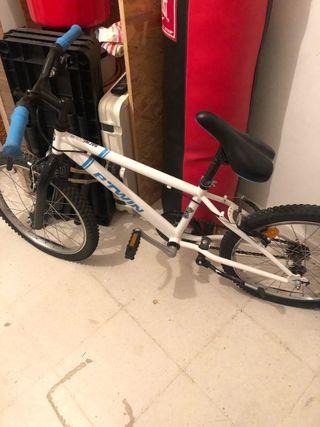 Bicicleta niño entre 5-8 años