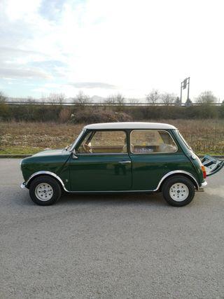 Mini Mini (old Model) 1975